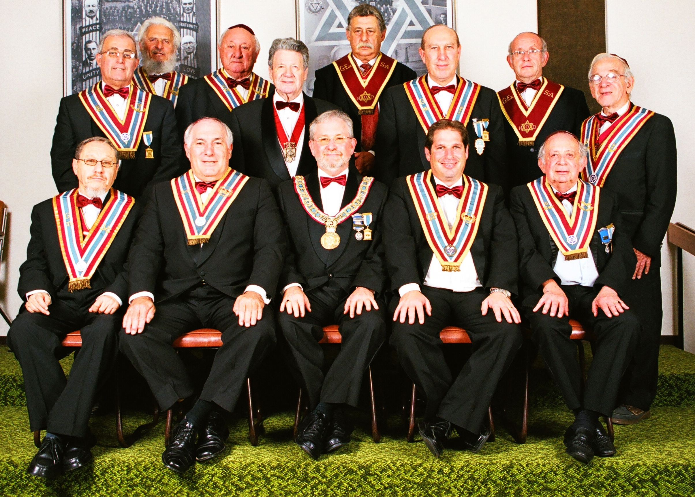 Grand Executive 1986