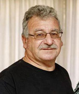 Bro Selwyn Katzeff