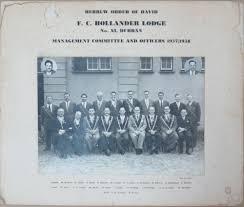 F C Hollander Lodge