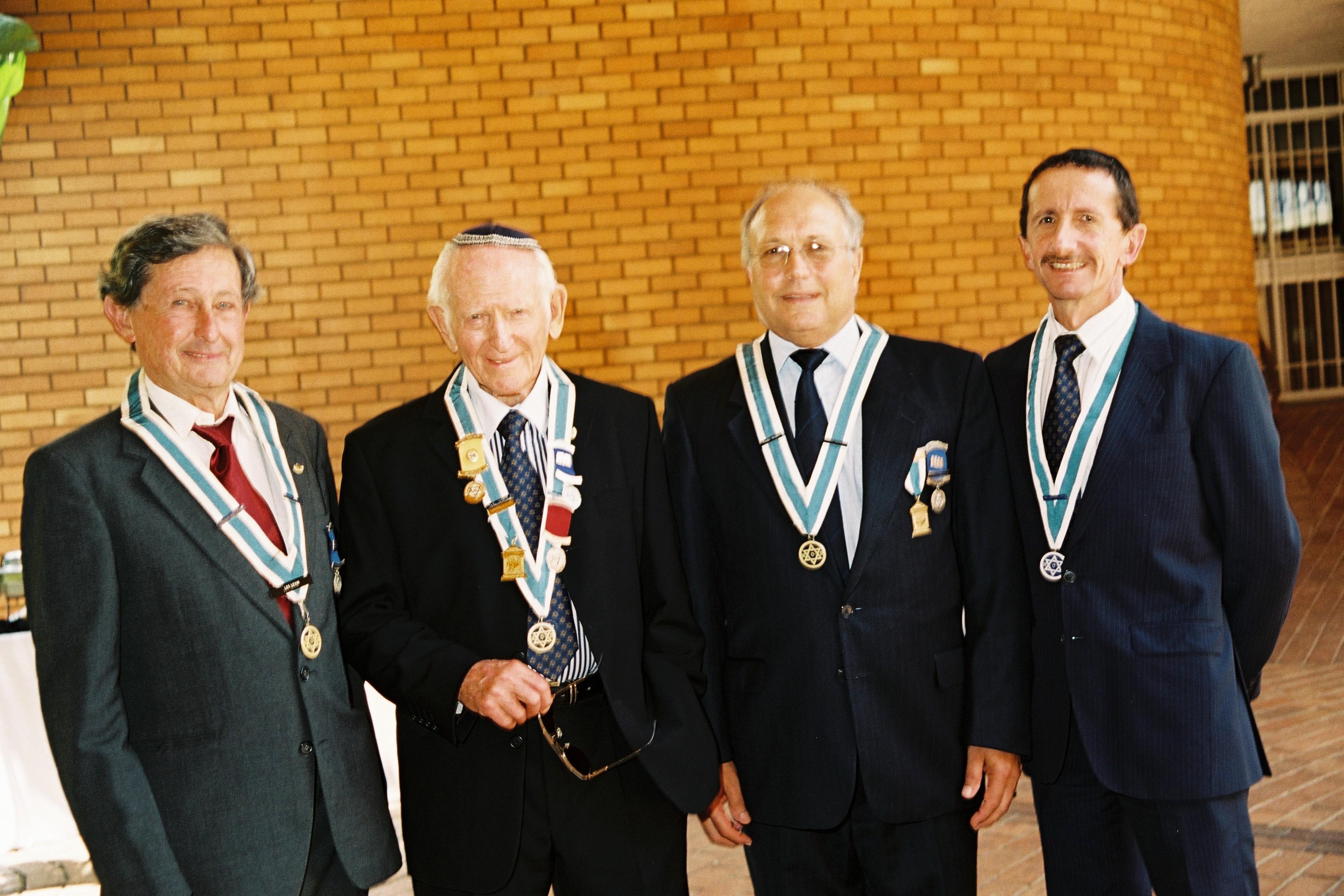 Durban Brethren